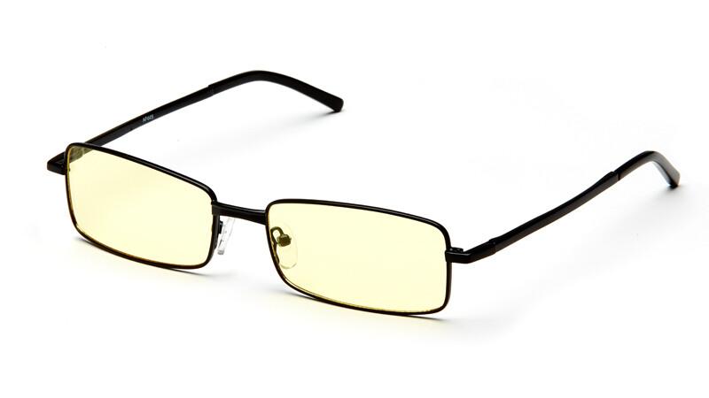 Очки для компьютера AF025 черный