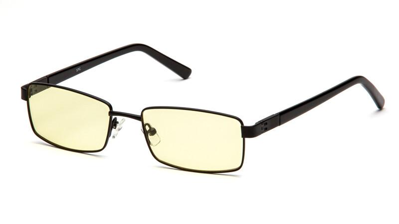 Очки для компьютера AF011 черный