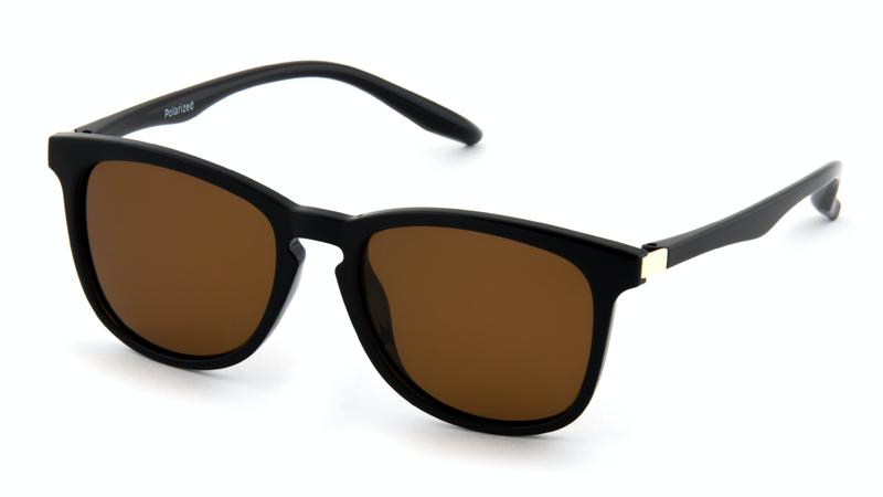 Солнцезащитные поляризационные очки POLARMASTER, PL05 L1 черный