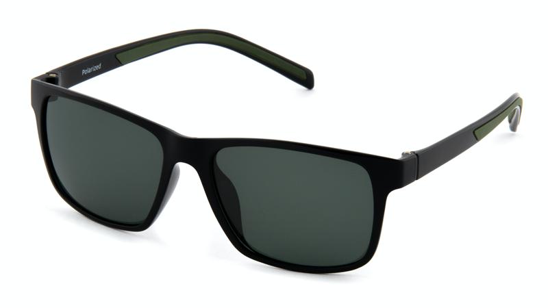 Очки для вождения и рыбалки POLARMASTER, PL04 L3 черный хаки