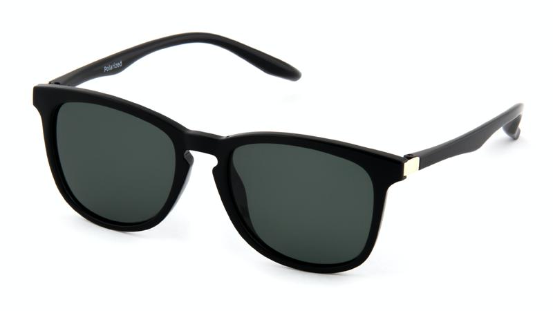 Солнцезащитные поляризационные очки POLARMASTER, PL05 L3 черный