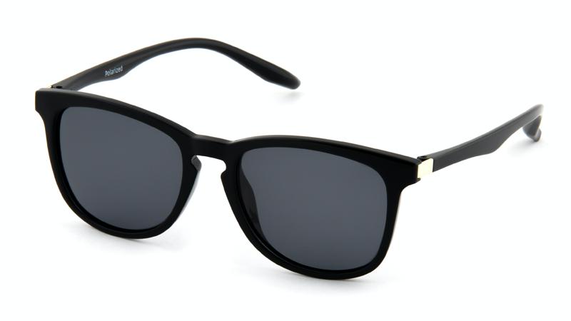 Солнцезащитные поляризационные очки POLARMASTER, PL05 L2 черный
