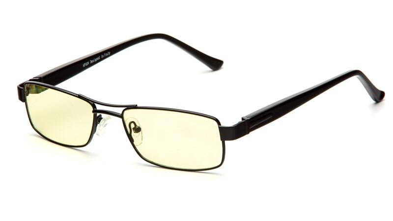 Очки для компьютера AF029 черный