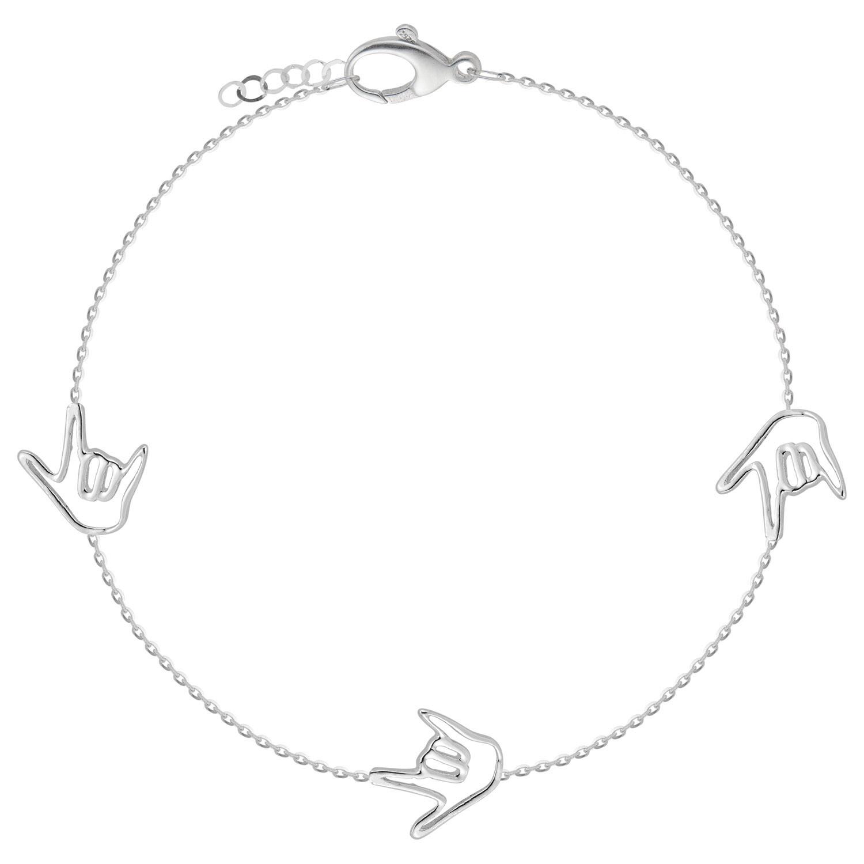 Love Sign™ Bracelet