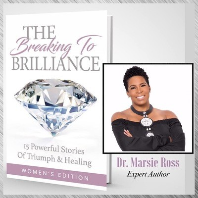 The Breaking to Brilliance Book