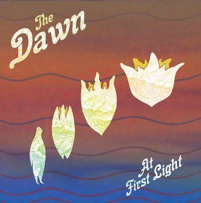 """""""At First Light"""" Vinyl"""
