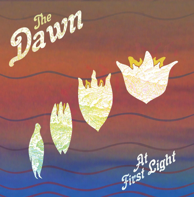 """At First Light"" CD"