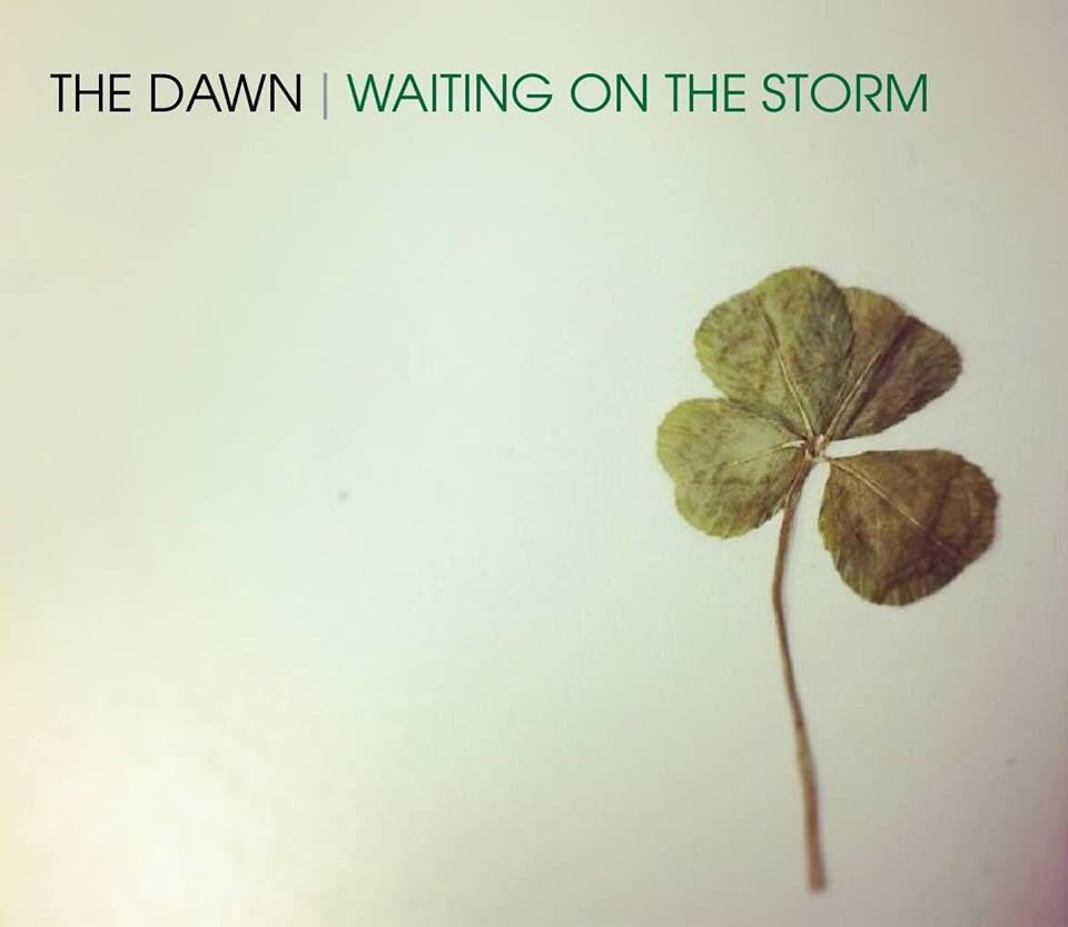 """Waiting on the Storm"" CD"