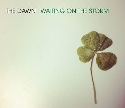 """""""Waiting on the Storm"""" CD"""