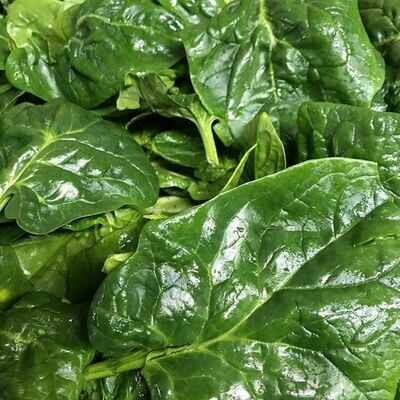 Spinach(bagged)