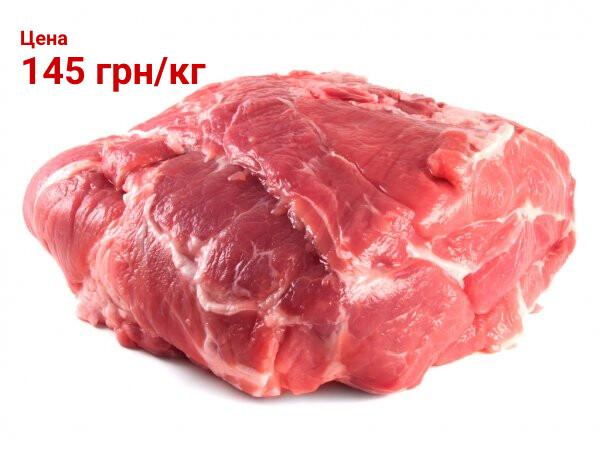 Шия свинна охолоджена ( ~ 2 кг)