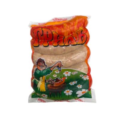 Ковбаски - гриль для смаження