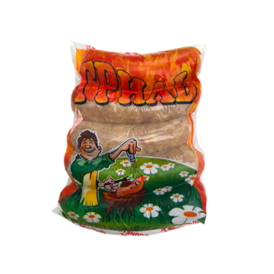 Ковбаски-гриль для смаження
