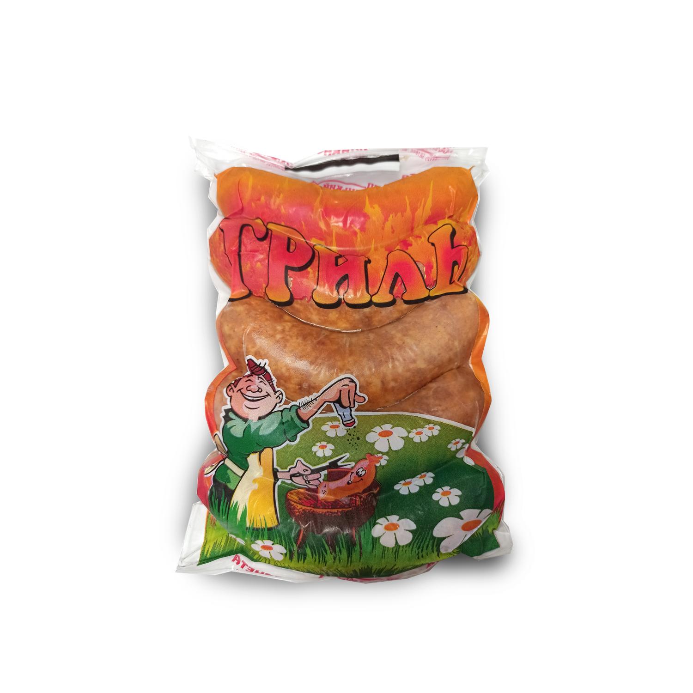 Ковбаски Chorizo
