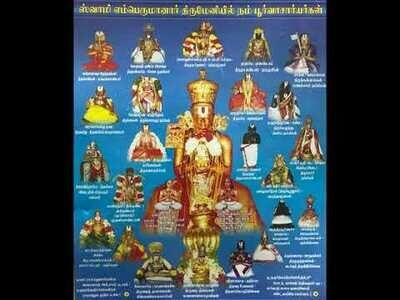 Poorvacharya/ Purvacharya Stotramala E-Book Devanagari script