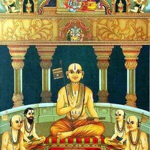 Acharya Vaibhava Manjari part II - ஆசார்ய வைபவ மஞ்ஜரி பாகம் 2