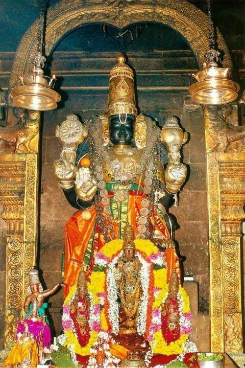 Azhvan's Varadaraja / Varadharaja Sthavam Tamil urai E-Book, ஸ்ரீ வரதராஜ ஸ்தவம் தமிழ் உரை மின்னூல்