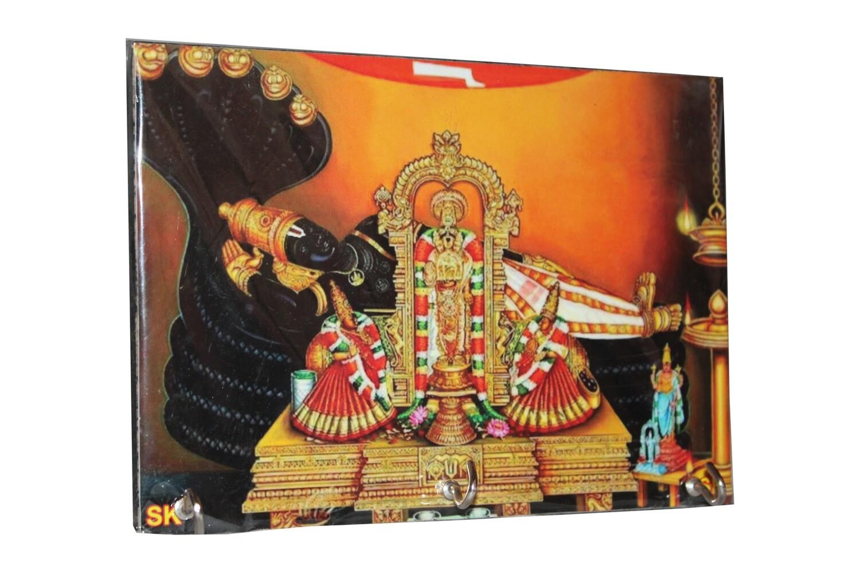 Lord Ranganatha Key hanger