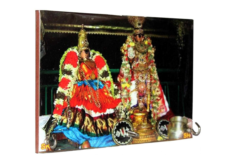Lord Namperumal Serthi Key hanger