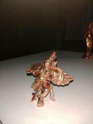 Garuda / Garudan / Periya Thiruvadi Vigraham , கருட மூர்த்தி - பெரிய திருவடி விக்ரஹம்
