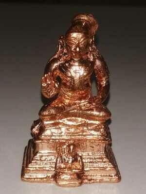Nammazhvar / Ramanujar  Vigraham - நம்மாழ்வார் ராமானுஜர் விக்ரஹம்.