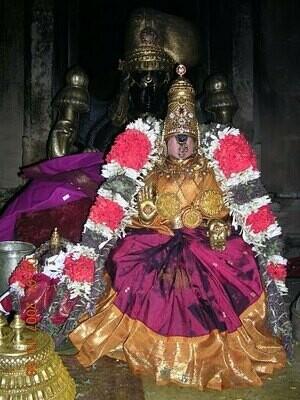 Koorathazhvan's Sri Sthavam Mulam plus simple urai, E - Book : கூரத்தாழ்வான் அருளிச்செய்த  ஸ்ரீ ஸ்தவம் எளிய தமிழ் உரை மின்னூல்