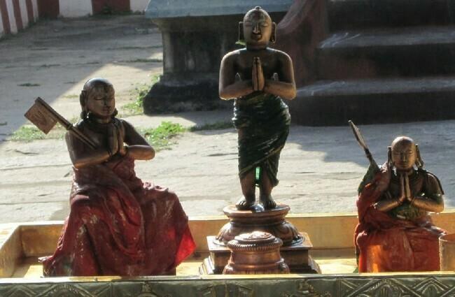 E-Book, Sri Bashyam Vol 3 of 15 Index - Poruladakkam,  மின்னூல் ஸ்ரீ பாஷ்யம் 3 பொருளடக்கம்