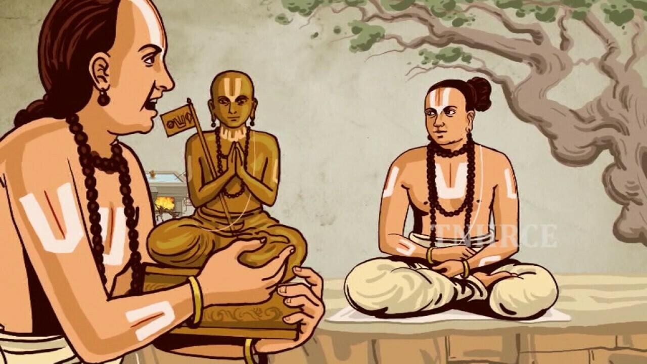 Sri Bashyam, E Book - Vol 10 Index ; ஸ்ரீ பாஷ்யம் மின்னூல் 10 ஆவது புத்தகம் பொருளடக்கம்