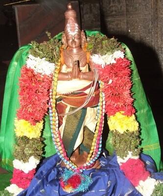 E - Book , Perumal Tirumozhi urai;  மின்னூல், பெருமாள் திருமொழி வ்யாக்யானம்