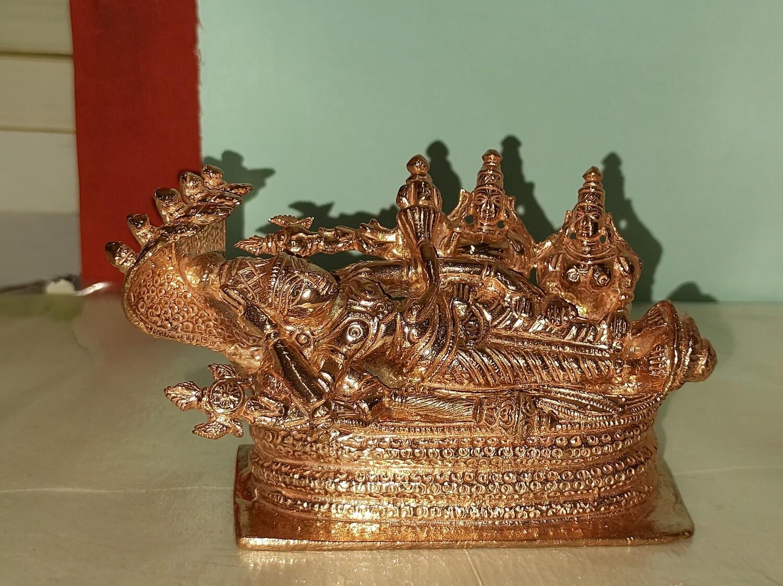 Reclining Anantha Padmanabha Swamy Vigraham