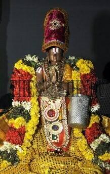 Photocopy Thirumalai / Thirumaalai urai -  திருமாலை , பெரியவாச்சான் பிள்ளை வ்யாக்யானம், நகல் பிரதி