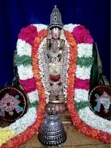 Photocopy Book  - Irandam ( 2 aam) Thiruvanthathi ; இரண்டாம் திருவந்தாதி, பெரியவாச்சான் பிள்ளை வ்யாக்யானம் நகல் பிரதி