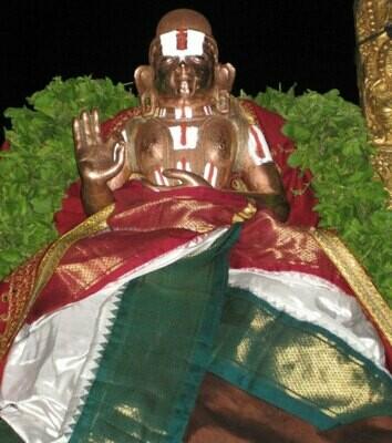Photocopy Book - Thiruvasiriyam , Periyavachan Pillai Vyakhyanam - திருவாசிரியம் பெரியவாச்சான் பிள்ளை வ்யாக்யானம் , நகல் பிரதி