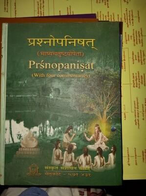 Prasnopanishath
