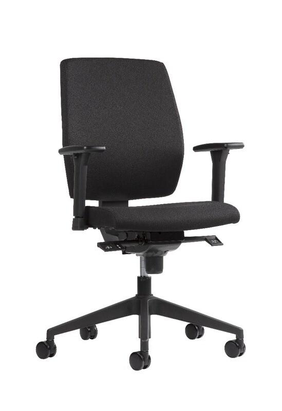 Fotel ergonomiczny AK01