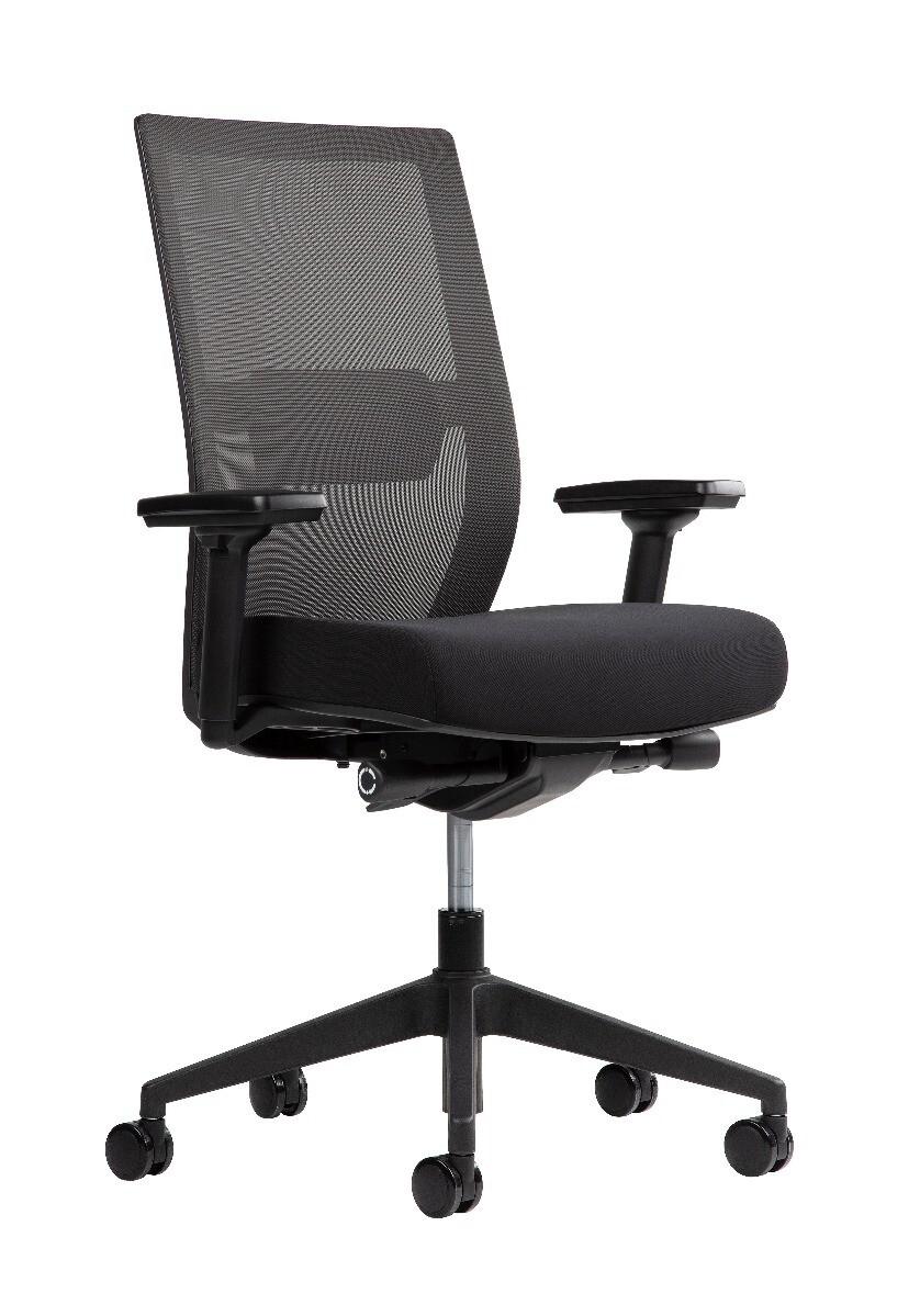 Fotel ergonomiczny AK02