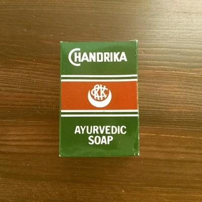 Chandrika-saippua