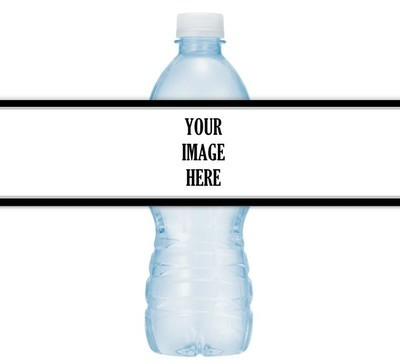 Custom Water Bottle Labels For Your Business
