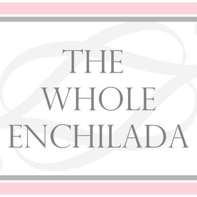 Custom EVERYTHING a.k.a. The Whole Enchilada