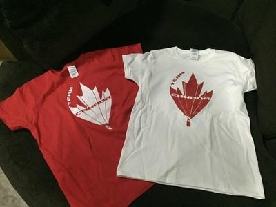 CBA T shirt - Women's