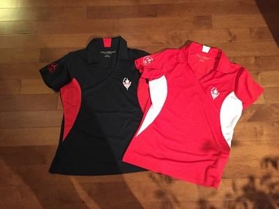 CBA Golf Shirt - Men's
