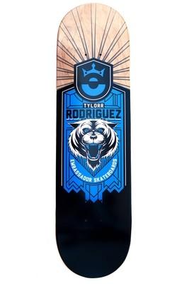 Blue Wild Cat-Tylorr Rodriguez Pro Model