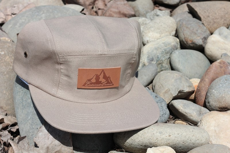 Mountain Five Panel
