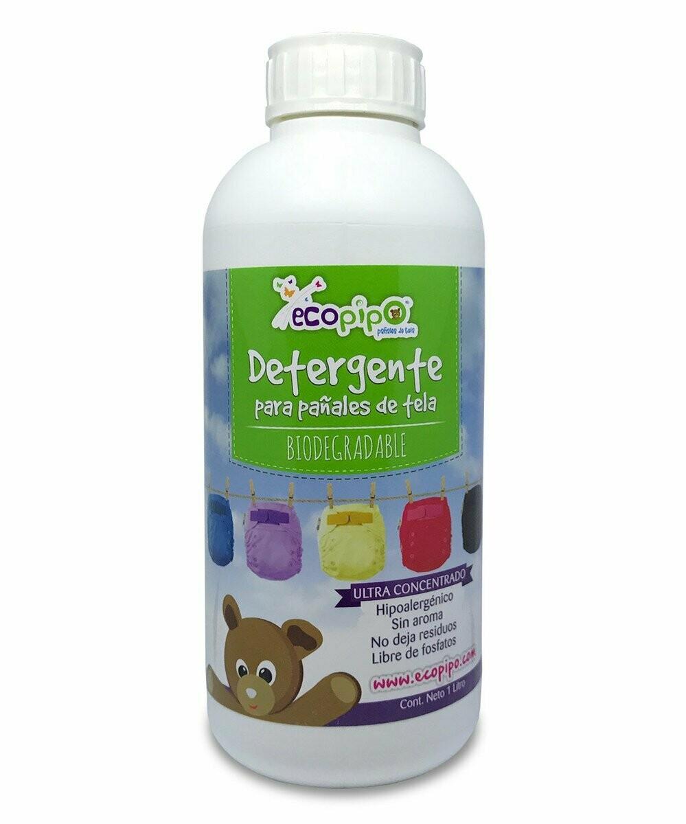Ecopipo Detergente