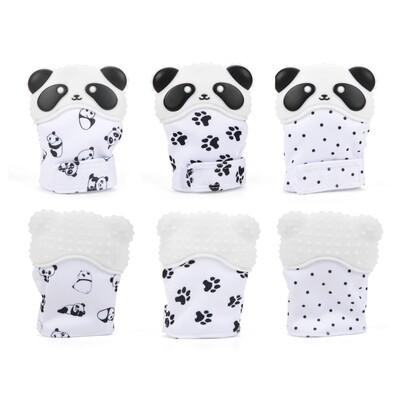Guante Mordedera Panda