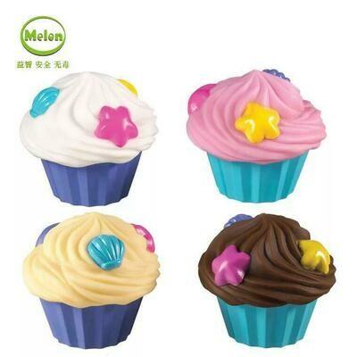 Bath Cupcakes