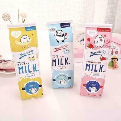 Lapiceras Milk
