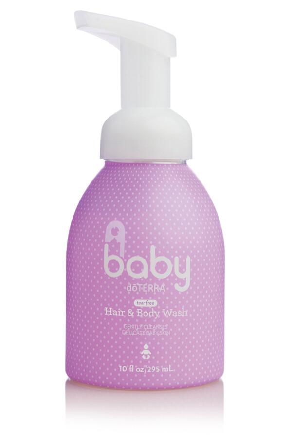 Doterra Jabón Liquido para Bebés