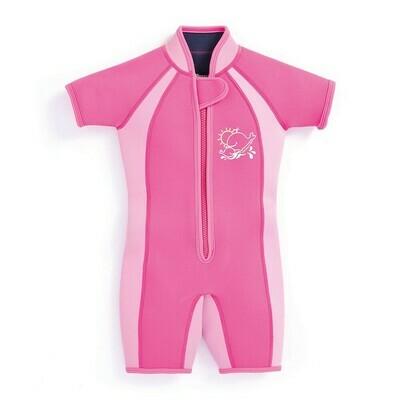Wetsuit Niña 1-2 años