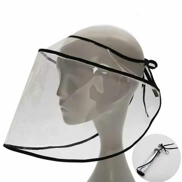 Careta Protectora Unitalla para Sombreros (Infantil)